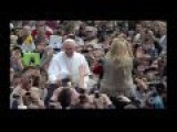 Rock Star Pope Shakes Up Vatican