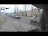 Rebels Send More Heavy Weapons To Front Line In Debaltseve