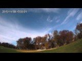 Relaxing After Work, In The Park 28ba With My Ornithopter