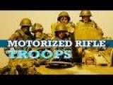 Russia Defense Report: Motorized Rifle Troops