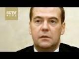 Russia Warns Kiev Over Debt Default