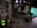 Russia: 'Faulty Porsche Bursts Into FLAMES At Family Home,' Lawsuit Readied