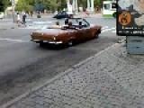 Rusty Cabriolet!