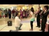 Romantic Marriage Proposal And Get Fail