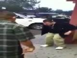 Street Homie Retaliates With A Good Rebound Punch