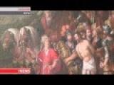Stolen Dutch Paintings Recovered In Ukraine