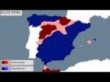Spanish Civil War Every Day