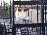 Syria - Islamic Front Kill A Syrian Soldier In Aleppo