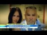 Serial Killer Charles Manson Issued Marriage License