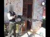 Sweden Jails Two Men For Life For Crimes In Syria