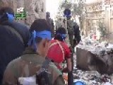 Syria - 7 Videos From Today In Aleppo, Filmed By Al-Nusra And Islamic Front Vs SAA