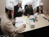 Sharia Law To Be Enshrined In British Legal System As Lawyers Get Guidelines On Drawing Up Documents According To Islamic Rules
