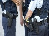 Shoot To Kill: The Use Of Lethal Force By Australian Police