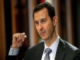 Syria Election: First Candidate Steps Forward To Take On Assad