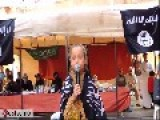 Syria - Mariage With ISIS Terrorist And 7-year Old Is FAKE, Here Is The Video
