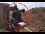 Syria Crisis War 2014 | Syria Rocket Attack