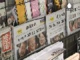 Shock Election Defeat For South Korea Ruling Party