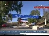 Syria - SAA And NDF Liberated Kessab And Its Border Crossing | Syria TV