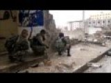 Shia Militias On The Battlefield In Syria | Syrian Civil War