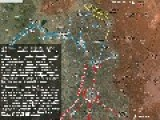 Syria Update : EXCLUSIVE MAP : Syrian Army Frees Strategic Town Of Deir Al-Adas * WE HAVE YOU IN SIGHT *