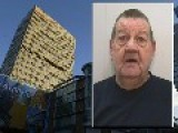 Sex Beast British Pensioner Who Raped 11-YEAR-OLD Boy In Shopping Centre Toilet Jailed