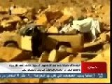 Syrian Amry Over Take FSA Camp In Homs Aera: Vehciles Seized+Fighter Killed