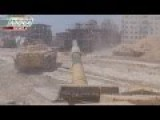 Syria - News ANNA. Flank Attack. Part 2. Convoy