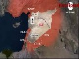 Syria Ready To Smoke Turkey With Nerve Gas Sarin Tabun And VX