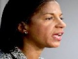 "Susan Rice's Latest Whopper: ""Our Leadership Is Unmatched""…"