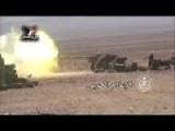 SAA Operations Against ISIS Near Palmyra