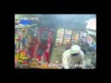 Salinas Convenience Store Homicide And Attempted Robbery