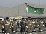 Saudi Arabia Arrests 'Iran Spy Ring' Suspects