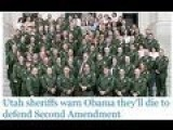 Sheriffs Across U.S. Rise Up Against Obama Regime