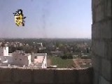 Syria - AOI Hits SAA Tank 23 10