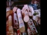 Shopping In 1964 - Australian Style
