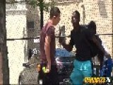 Selling Guns In The Hood Prank!! GONE WRONG