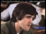Shocking Revelations Of American War Crimes In Vietnam By John Kerry 1972