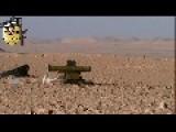 Syria - AOI ATGM Attack 22 10