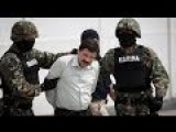 Suck It Obama Your Buddie El Chapo Guzman Has Been Arrested