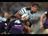 Sharks First Premiership In Their 50 Year History NRL Australia