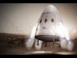 SpaceX Plans Mars Mission - As Soon As 2018?