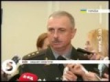 Secretary Of Defence About Concentration Camp For Eastern Ukraine People ENG SUB