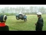 Sidecar Fails Compilation