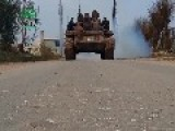 Syria - 7 Videos From Today In Aleppo. FSA Terrorists Agasint SAA