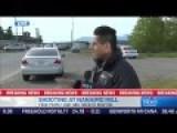Shooting At Nanaimo Sawmill, Canada 4 30 2014
