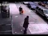 Shameless Burglar-Burglary Caught On Tape