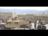 Special Forces Repel Taliban Attack