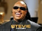 Stevie Wonder Vows To Never Perform In States With 'Stand Your Ground' Laws