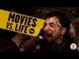 Short Film - Movies Vs. Life
