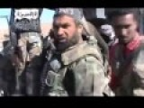 Syria Rebels Capture Dictator Assad Soldiers In Hama Countryside Clashes 10-Sept-13